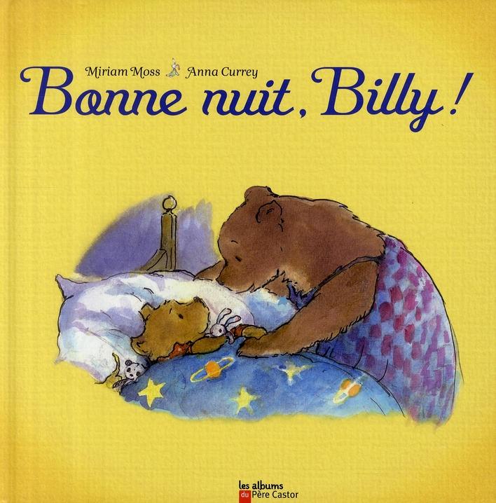Bonne nuit, Billy !