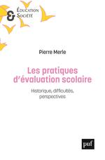 Vente EBooks : Les pratiques d'évaluation scolaire  - Pierre Merle