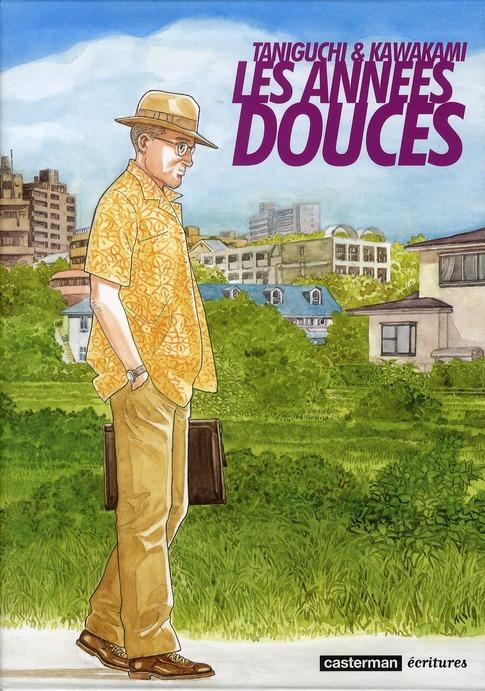 Les Annees Douces ; Coffret T.1 Et T.2