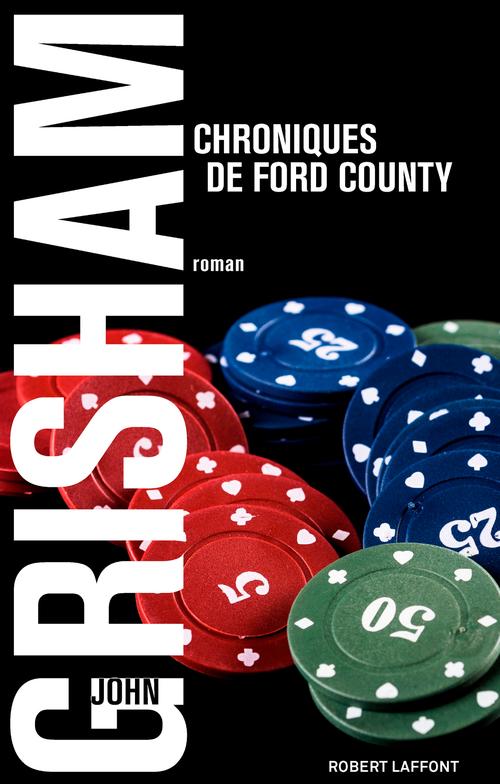 Vente Livre Numérique : Chroniques de Ford County  - John Grisham