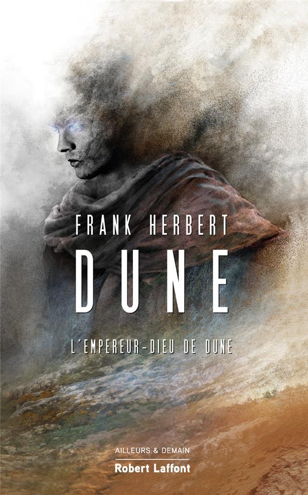 Le cycle de Dune T.4 ; l'empereur dieu de Dune