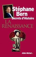 Vente Livre Numérique : Secrets d'Histoire - La Renaissance  - Stéphane Bern
