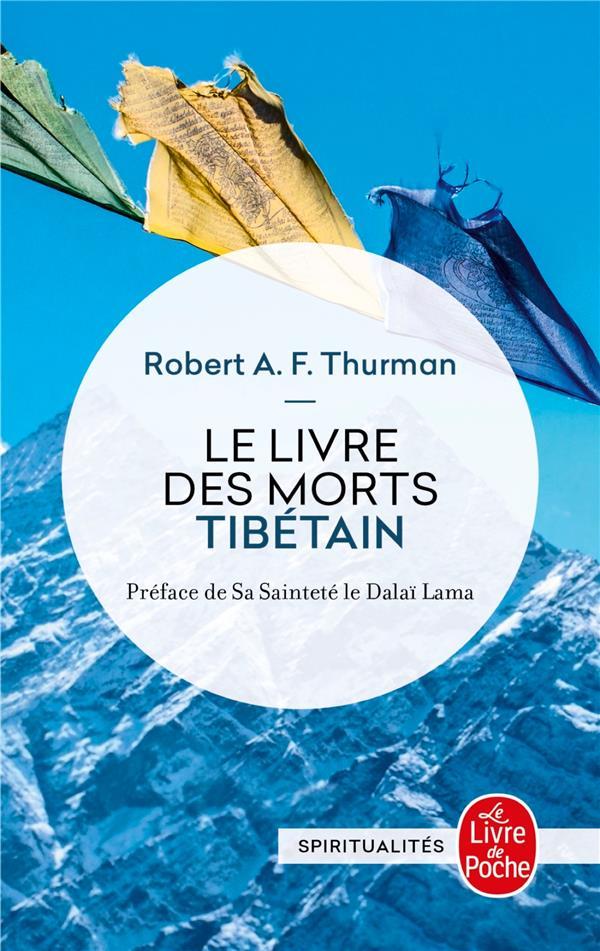 Le Livre Des Morts Tibetain