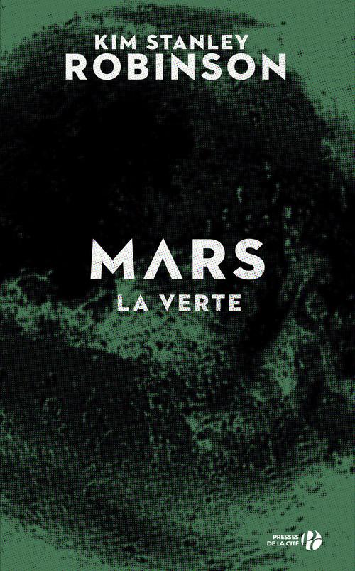 Mars T.2 ; Mars la verte (édition 2018)