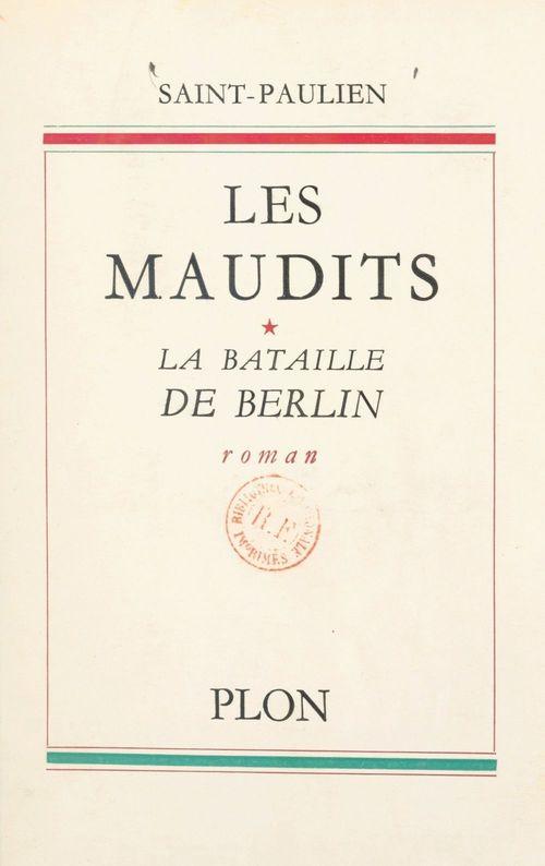 Les maudits (1)  - Saint-Paulien