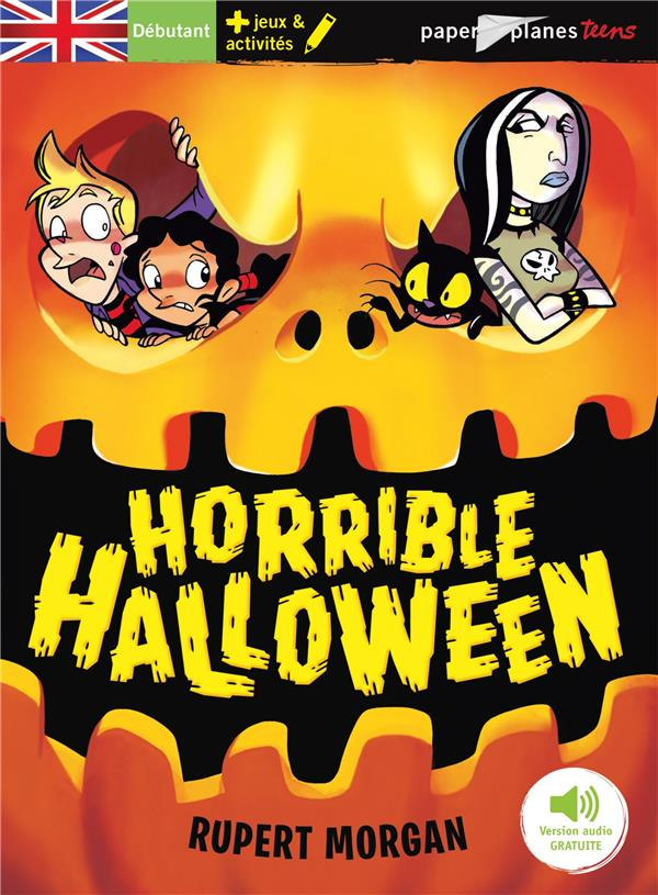 Horrible Halloween