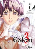 Vente EBooks : Le Troisième Gédéon - Tome 07  - Taro Nogizaka