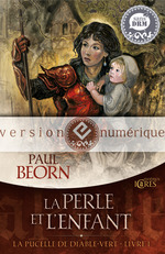 Vente EBooks : La Perle et l´enfant  - Paul Beorn