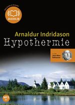 Vente AudioBook : Hypothermie  - Arnaldur Indridason