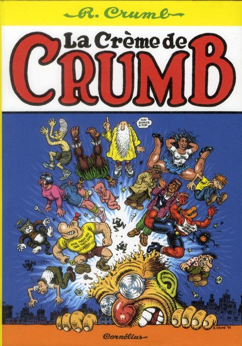 La Creme De Crumb