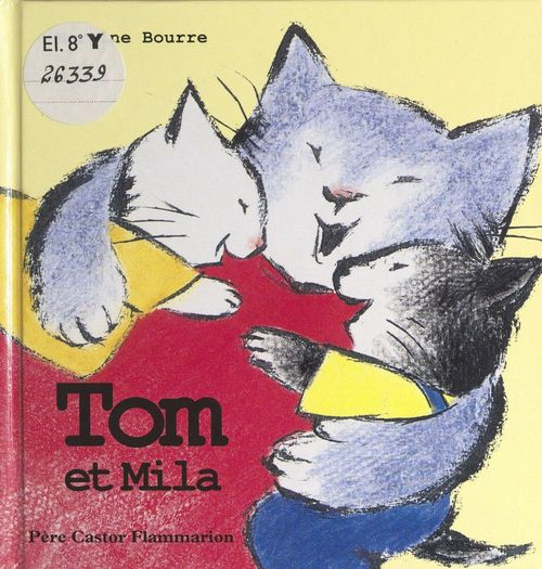 Tom et Mila