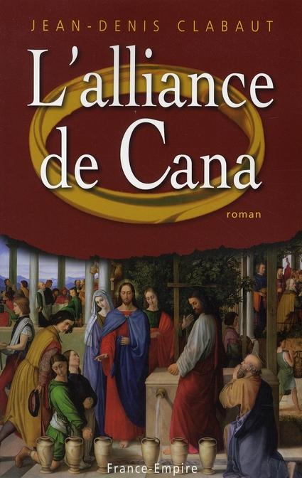 L'alliance de cana