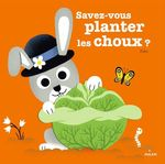 Vente EBooks : Savez-vous planter les choux ?  - Kiko