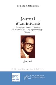 Journal d'un interne