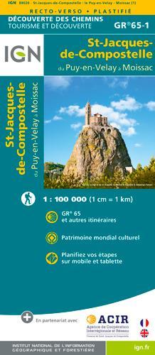 89020 ST JACQUES LE PUY - MOISSAC