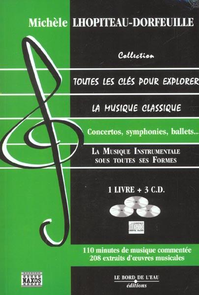 Toutes Cles Musique Classique T.3