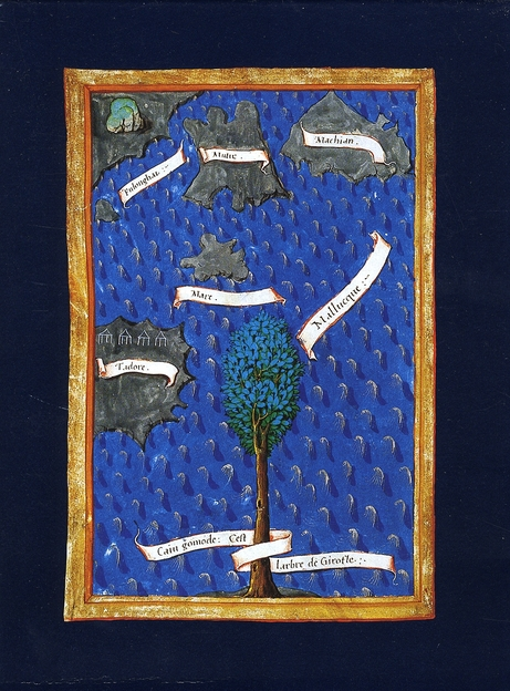 le voyage de Magellan (1519-1522) t.1 et t.2 ; la relation d'Atonio Pigafetta et autres témoignages