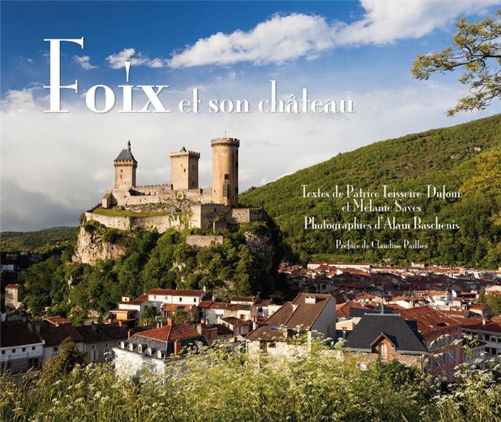 Foix et son château