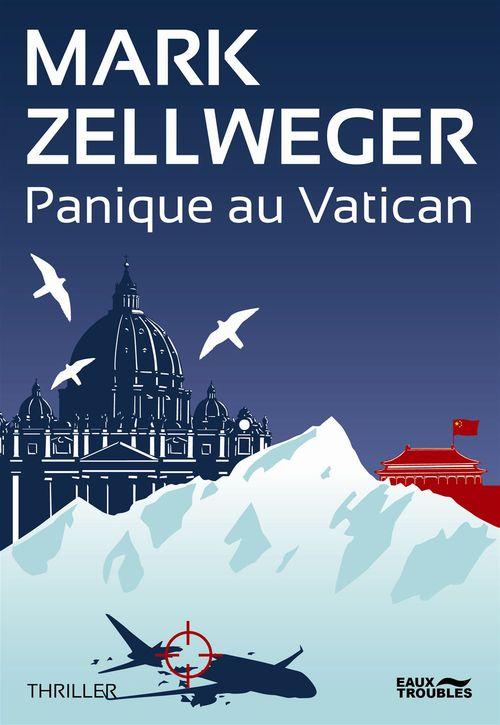Réseau Ambassador T.2 ; panique au Vatican