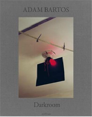 Adam bartos darkroom /anglais