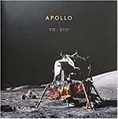 Apollo I ; VII-XVII
