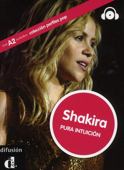 Shakira Pure Intuition