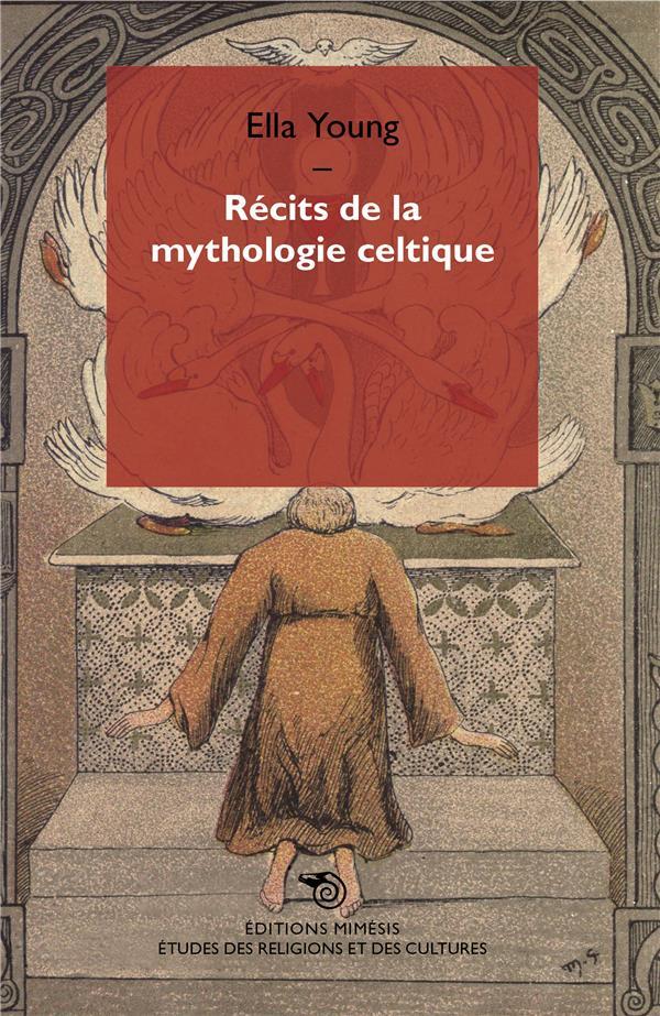 Récits de la mythologie celtique