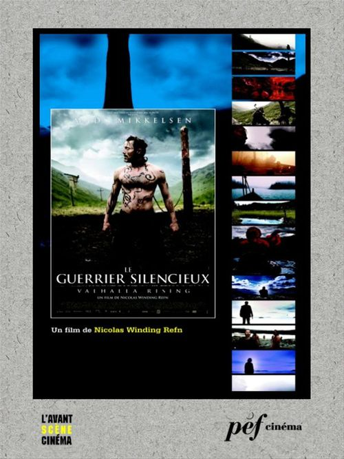 Le Guerrier silencieux - Scénario du film