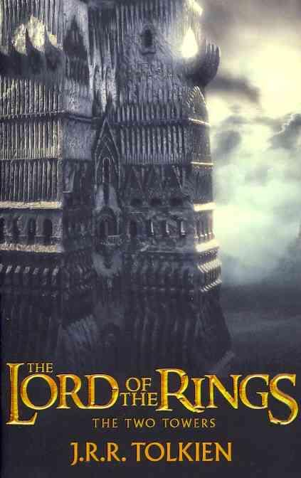Two towers - the lord of the rings, part 2