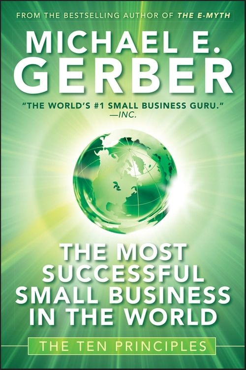 The Most Successful Small Business in The World