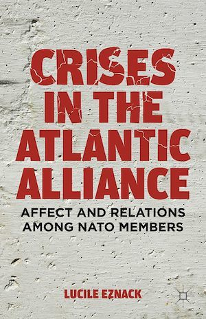 Crises in the Atlantic Alliance