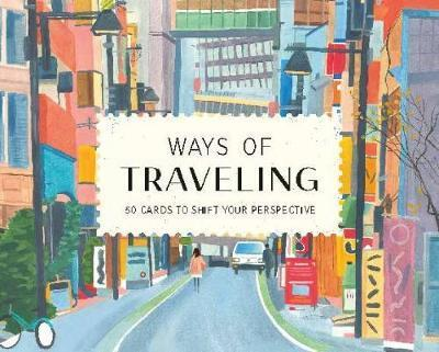 Ways of travelling