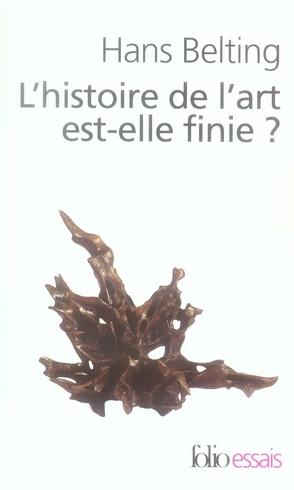 L'histoire de l'Art est-elle finie ?