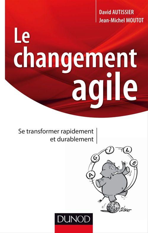 Le changement agile