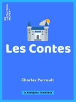 Vente Livre Numérique : Les Contes  - Charles Perrault - GUSTAVE DORE