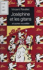 Vente Livre Numérique : Joséphine et les Gitans  - Vincent Ravalec