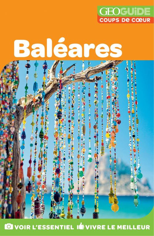 GEOguide coups de coeur ; Baléares (édition 2019)