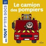 Vente Livre Numérique : Le camion des pompiers  - Paule Battault