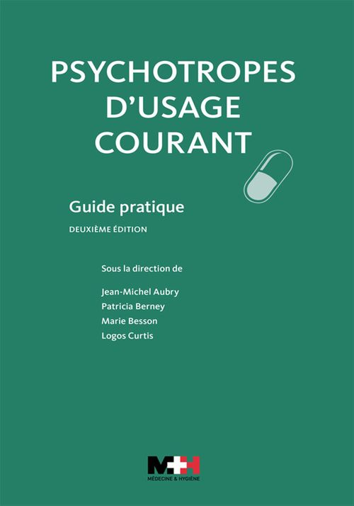 Psychotropes d'usage courant