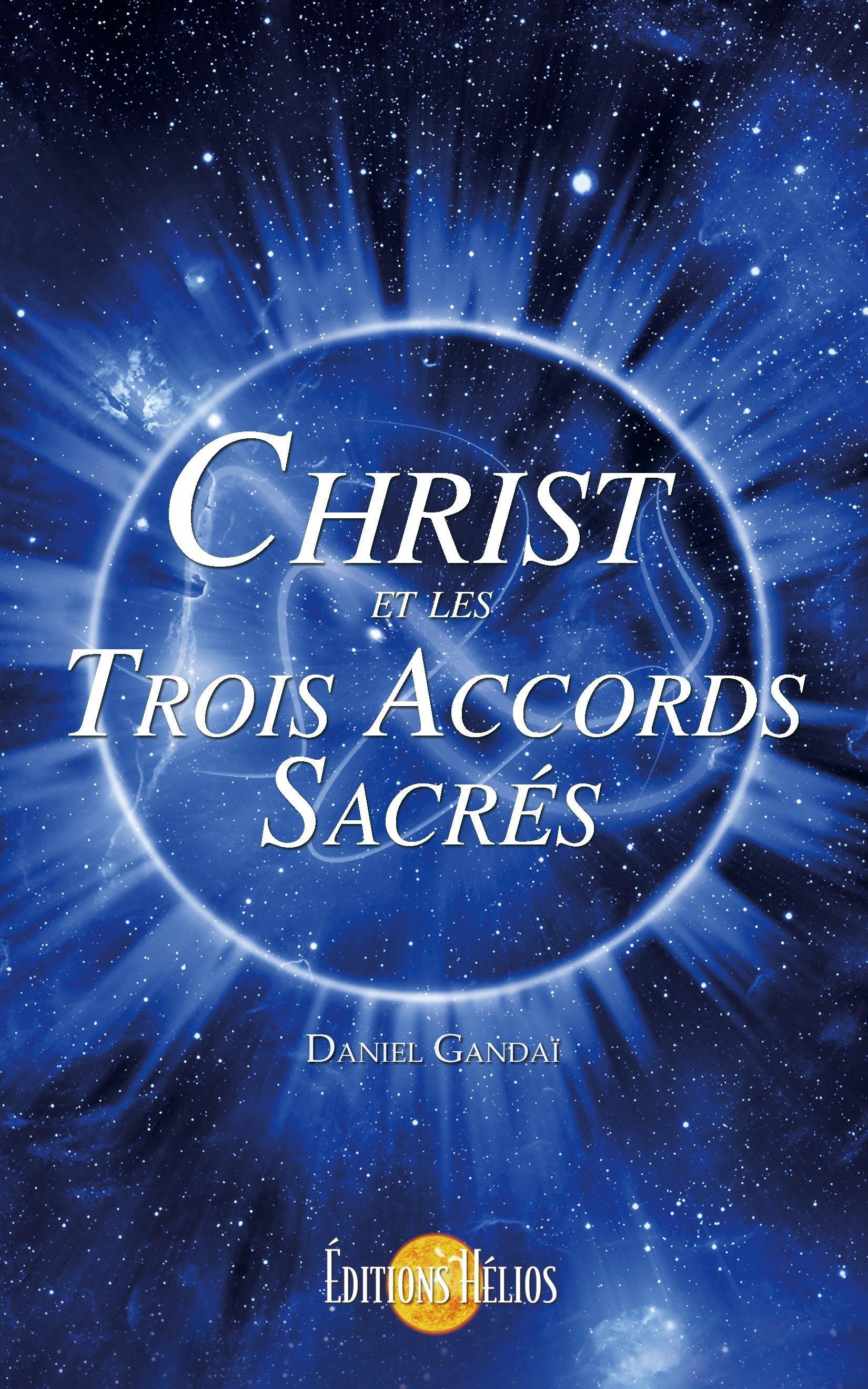 Christ et les trois accords sacrés