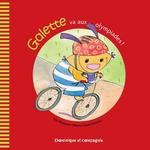 Vente EBooks : Galette va aux olympiades!  - Lina Rousseau