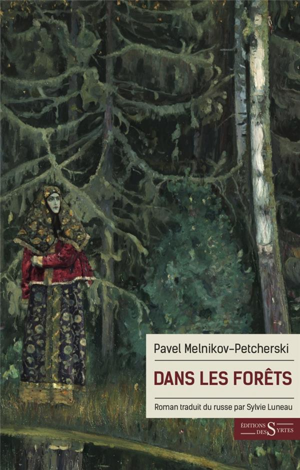 Dans les forêts