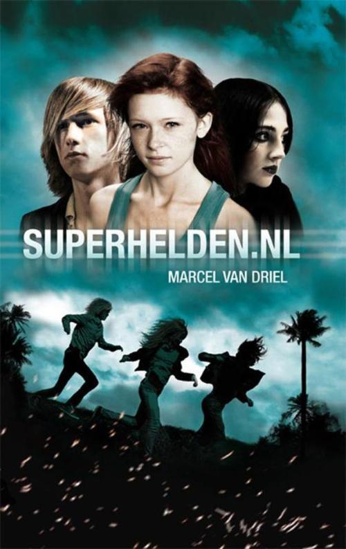 Superhelden.nl - 1