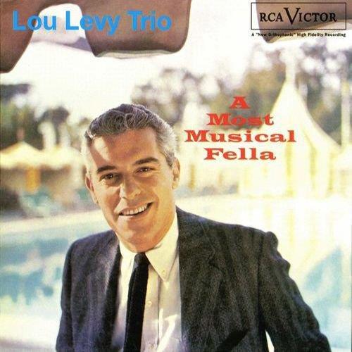 a most musical fella