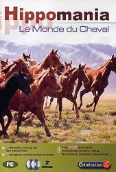 Hippomania ; le monde du cheval