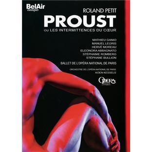 Proust ou les intermittences du coeur