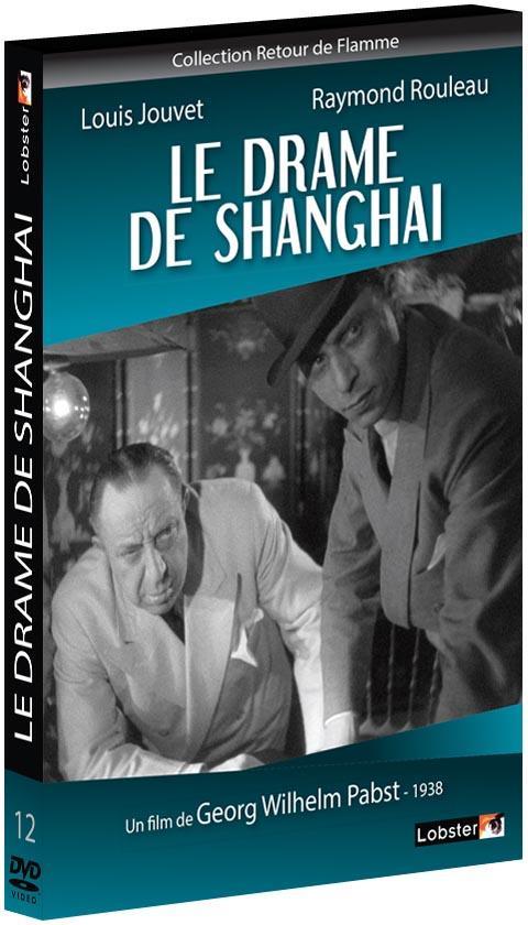 Le Drame de Shanghai