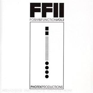 form & function /vol.2