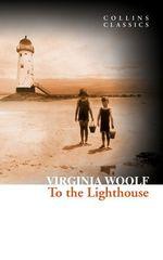 Vente Livre Numérique : To the Lighthouse (Collins Classics)  - Virginia Woolf