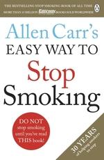 Vente Livre Numérique : Allen Carr's Easy Way to Stop Smoking  - Allen CARR